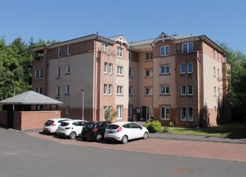 Thumbnail 2 bed flat for sale in Fairyknowe Court, Bothwell, Glasgow