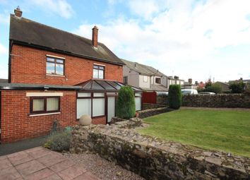 Thumbnail 4 bed detached house to rent in High Street, Garstang, Preston