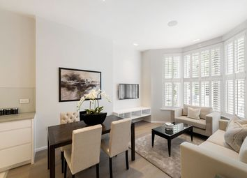 Thumbnail 2 bed flat to rent in 31 Sinclair Road, London