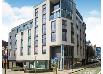 Thumbnail 2 bed flat for sale in 22 Furnival Street, Sheffield