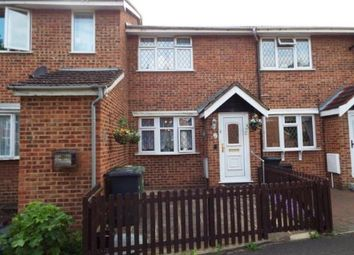 Thumbnail 2 bedroom terraced house for sale in Robertson Close, Broxbourne, Hertfordshire