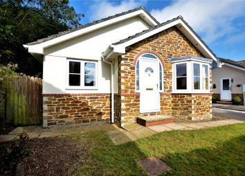 Thumbnail 2 bed bungalow to rent in Marks Drive, Bodmin