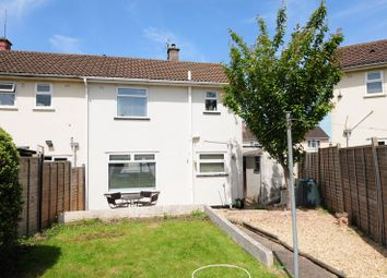 Thumbnail 2 bed end terrace house for sale in Greenditch Avenue, Hartcliffe, Bristol