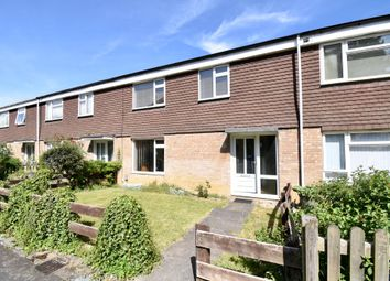 3 bed terraced house for sale in Salisbury Road, Stevenage SG1
