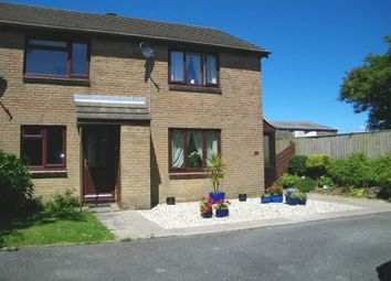 Thumbnail 2 bed semi-detached house for sale in Monnow Close, Steynton, Milford Haven