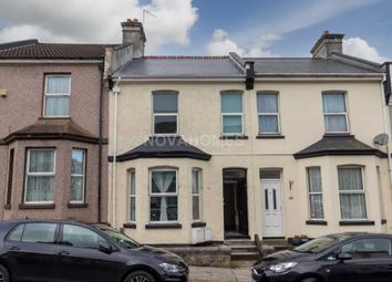Thumbnail 2 bed terraced house for sale in Ocean Street, Keyham