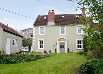 Thumbnail 5 bedroom semi-detached house for sale in Bowden Hill, Chilcompton, Somerset