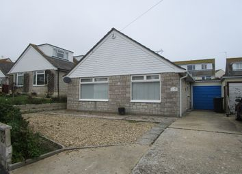 Thumbnail 2 bed detached bungalow for sale in Mead Bower, Portland