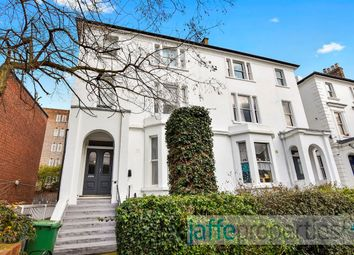Thumbnail Studio for sale in Abbey Road, West Hampstead