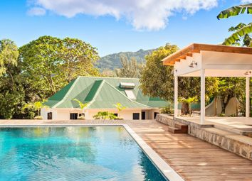 Thumbnail 4 bed villa for sale in Mahe, Seychelles
