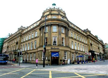 Thumbnail 2 bed flat for sale in The Poplars, De Grey Street, Newcastle Upon Tyne