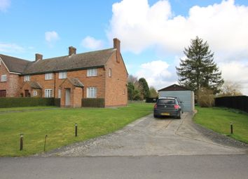 Thumbnail 3 bed semi-detached house for sale in Ongar Road, Dunmow
