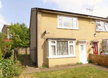 Thumbnail 2 bed semi-detached house to rent in Halliwell Road, Prestwich, Manchester