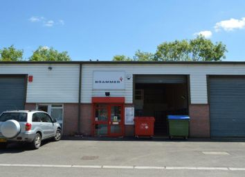 Thumbnail Industrial for sale in Northway Trading Estate, Northway, Tewkesbury