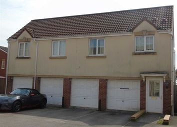 Thumbnail 2 bedroom property for sale in Carreg Erw, Parc Brynheulog, Swansea