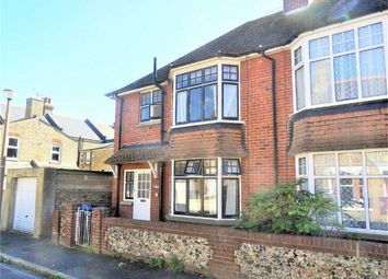 Thumbnail 3 bed semi-detached house to rent in Rawdon Road, Ramsgate