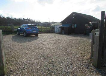 Thumbnail Retail premises for sale in Corner Farm, Oxford