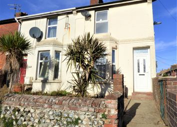 Thumbnail 3 bed end terrace house for sale in East Street, Littlehampton