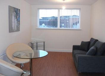 Thumbnail 1 bed flat for sale in Ryland Street, Edgbaston, Birmingham
