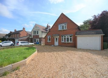 Thumbnail 3 bed detached house for sale in High Street, Dosthill, Tamworth