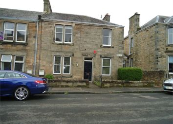 Thumbnail 2 bed flat for sale in David Street, Kirkcaldy, Fife