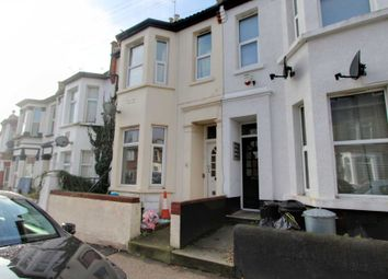 Thumbnail 1 bedroom flat to rent in Pleasant Road, Southend-On-Sea