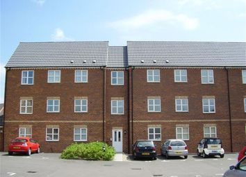 Thumbnail 2 bed flat to rent in Thompson Court, Chilwell, Nottingham