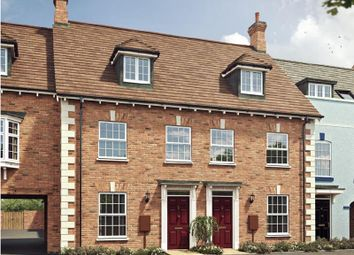 Thumbnail 3 bed semi-detached house for sale in Ullesthorpe Road, Gilmorton, Lutterworth