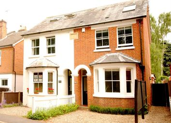 3 bed semi-detached house for sale in Victoria Road, Ascot SL5