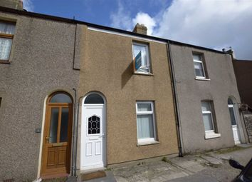 Thumbnail 3 bed terraced house for sale in Marsh Street, Askam In Furness, Cumbria