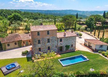 Thumbnail 5 bed farmhouse for sale in Città Della Pieve, Città Della Pieve, Perugia, Umbria, Italy