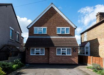 Thumbnail 3 bedroom detached house for sale in Rise Park, Romford, Essex