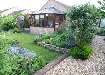Thumbnail 3 bed detached bungalow for sale in Haltonchesters, Bancroft, Milton Keynes