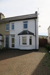 Thumbnail 5 bed end terrace house to rent in Coleridge Road, Cambridge