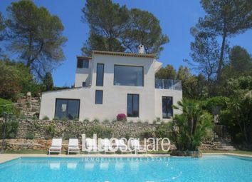 Thumbnail 6 bed property for sale in Roquefort-Les-Pins, Alpes-Maritimes, 06330, France