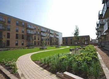Thumbnail 2 bed flat for sale in Bassett House, 1 Durnsford Road, Wimbledon