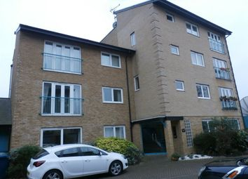 Thumbnail 2 bed flat to rent in Ainsworth Place, Cambridge