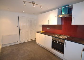 Thumbnail 4 bedroom property for sale in Cann Hall Road, London