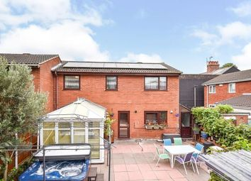 Thumbnail 3 bed end terrace house for sale in Dale Street, Palfrey, Walsall, .