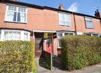 Thumbnail 1 bed flat for sale in Howard Road, Clarendon Park, Leicester