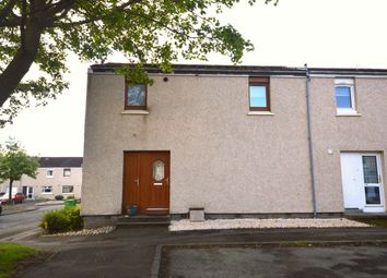 Thumbnail 2 bed terraced house for sale in Russell Court, Dunfermline