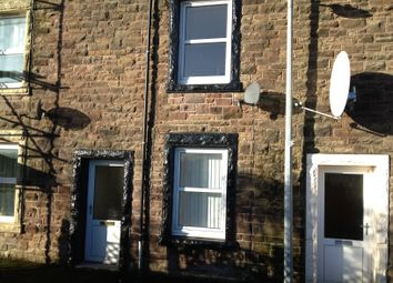 Thumbnail 3 bed terraced house to rent in Moresby Parks, Whitehaven