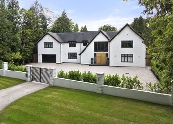 Thumbnail 5 bed detached house for sale in Coulsdon Lane, Chipstead, Coulsdon, Surrey