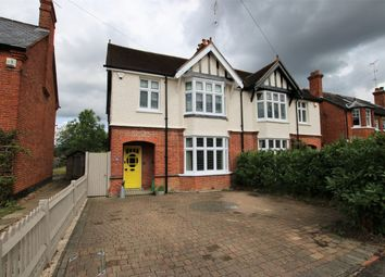 Thumbnail 4 bed semi-detached house to rent in 46 Sturges Road, Wokingham, Berkshire