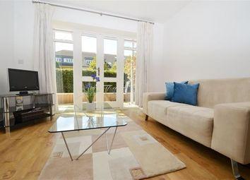 Thumbnail 2 bed flat to rent in Burlington House, Park West, West Drayton