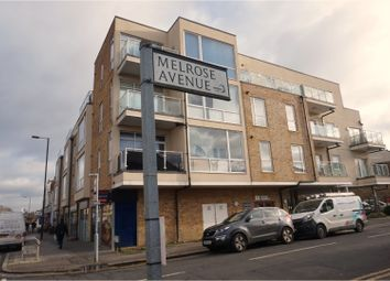 Thumbnail 2 bed flat for sale in 2A Melrose Avenue, Mitcham