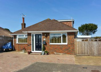 Thumbnail 4 bed bungalow for sale in Greentrees Close, Sompting, Lancing