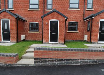 3 bed terraced house to rent in High Street, Halmer End, Stoke-On-Trent ST7