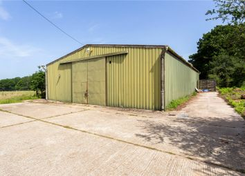 Land for sale in Brighton Road, Monks Gate, Horsham, West Sussex RH13