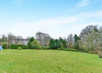 Thumbnail 4 bed detached house for sale in Fairfield Gardens, Kilcreggan, Helensburgh